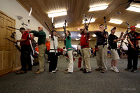 2011 INDOOR ARCHERY TOURNAMENT-PM SESSION