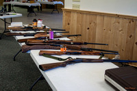APRIL 2014 HUNTER SAFETY CLASS